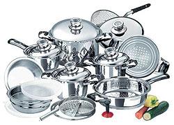 РАМО – Посуда