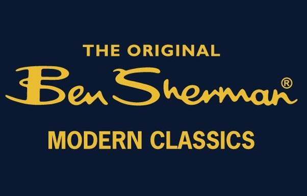 Бен Шерман Официальный сайт. Ben Sherman Магазин.