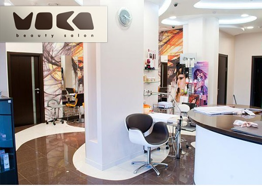 Салон красоты Мока