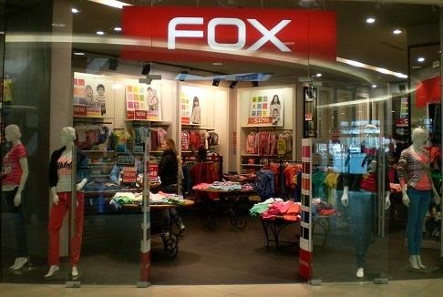 Фокс Одежда, Официальный сайт. FOX Интернет-магазин, Каталог. Распродажа.