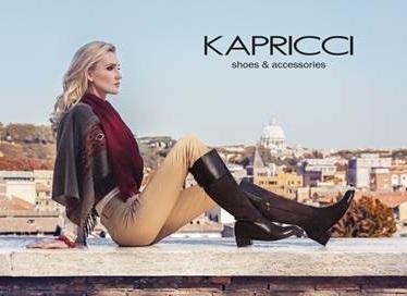 Kapricci (Капричи): Каталог Скидок и Акций Интернет-магазина