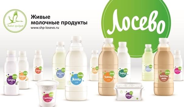 Фирма Лосево