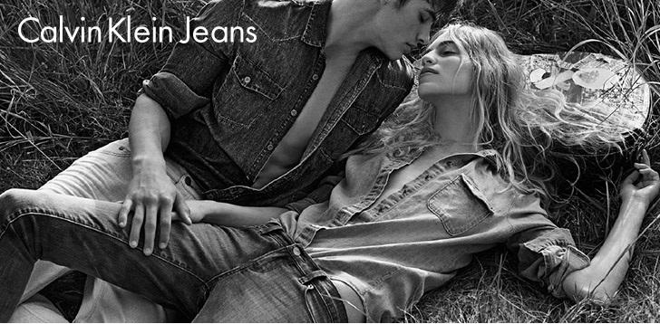 Calvin Klein Jeans: Интернет-магазин, официальный сайт, каталог