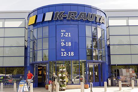 К-Раута: Каталог товаров, акции и цены официального интернет-магазина