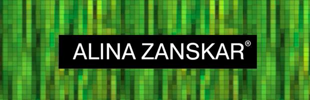 Alina Zanskar: Косметика