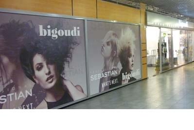 Салон красоты Bigoudi