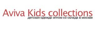 Aviva Официальный сайт. Детская одежда.