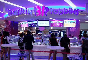 Baskin Robbins Мороженное в Москве, Цены, Адреса, Официальный сайт.