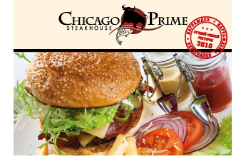 Chicago Prime Bar