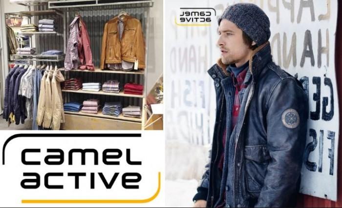 Camel Active: Каталог распродаж официального интернет-магазина Россия