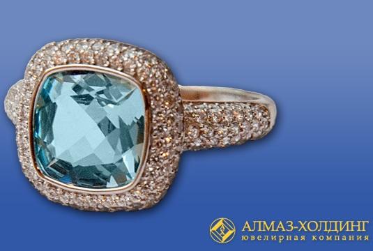 Ювелирные изделия Алмаз-Холдинг: Каталог и цены, официальный сайт