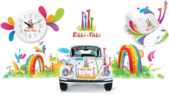 Rikki-Tikki Интернет-магазин. Рикки Тикки Официальный сайт.