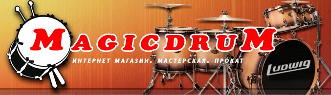 Музыкальный магазин MAGICORUM (Маджикорум)