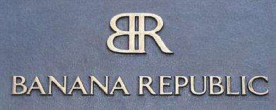 Banana Republic Россия: Магазины одежды, парфюм