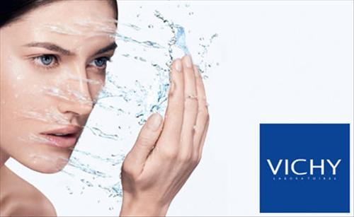 Косметика Виши: Каталог акций и цены, официальный сайт.  Vichy
