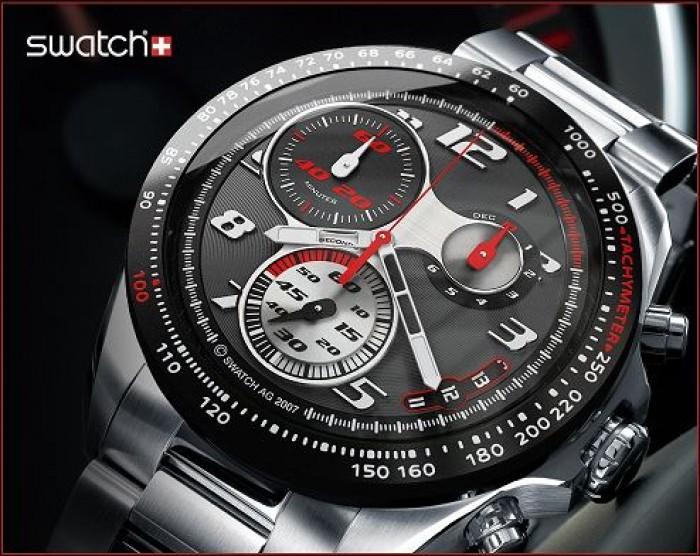 SWATCH. Свотч Часы: Каталог и цены официального интернет-магазина