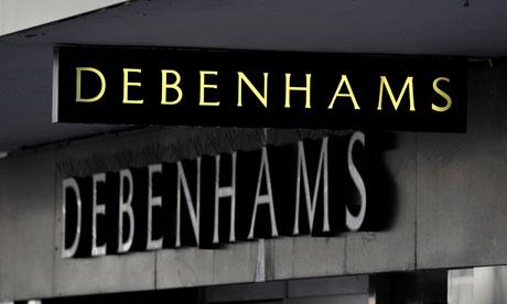 Дебенхамс: Каталог скидок и распродаж официального интернет-магазина