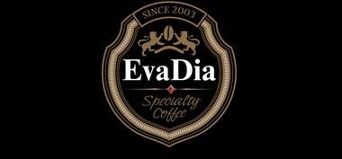 EvaDIa Кофейная компания.  ЕваДиа Кофе.