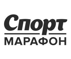 Спортмарафон Официальный сайт, Интернет-магазин. Сайкина 4 Спорт-Марафон.