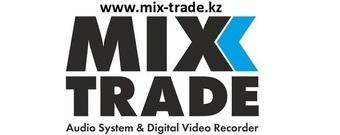 Магазин MIX-TRADE (Микс-Трейд)