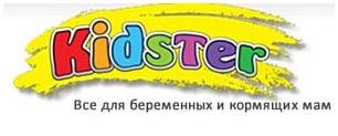 Магазин одежды для беременных Kidster