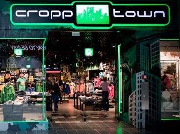 Cropp Town: Каталог распродаж официального интернет-магазина Кропп Таун