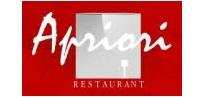 Ресторан Apriori (Априори)