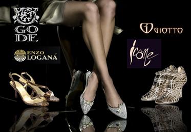 GODE (КОДЕ) - Магазин обуви, официальный сайт, каталог