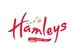 Магазин игрушек Hamleys: Интернет-магазин, каталог товаров и скидок