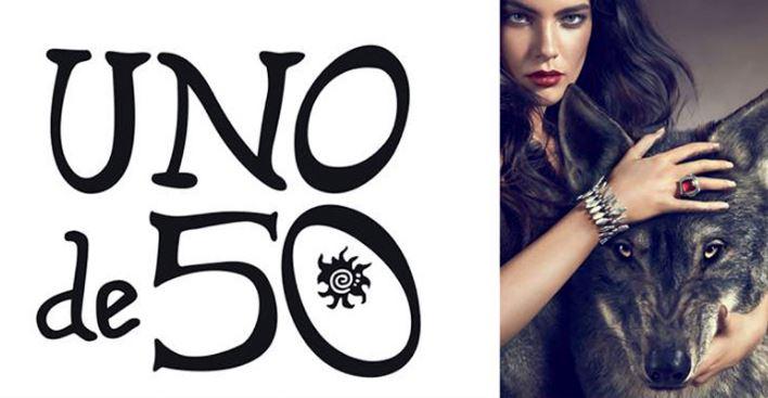 Магазин UNOde50. Официальный интернет-каталог распродаж УНО де 50