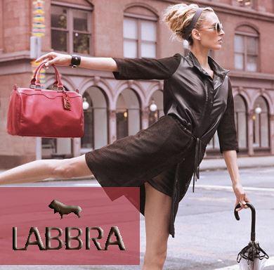 Сумки Лабра: Каталог распродаж официального интернет-магазина LABBRA