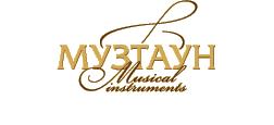 Музыкальный магазин МузТаун