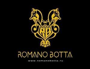 Романо Ботта Официальный сайт. Romano Botta Интернет-магазин