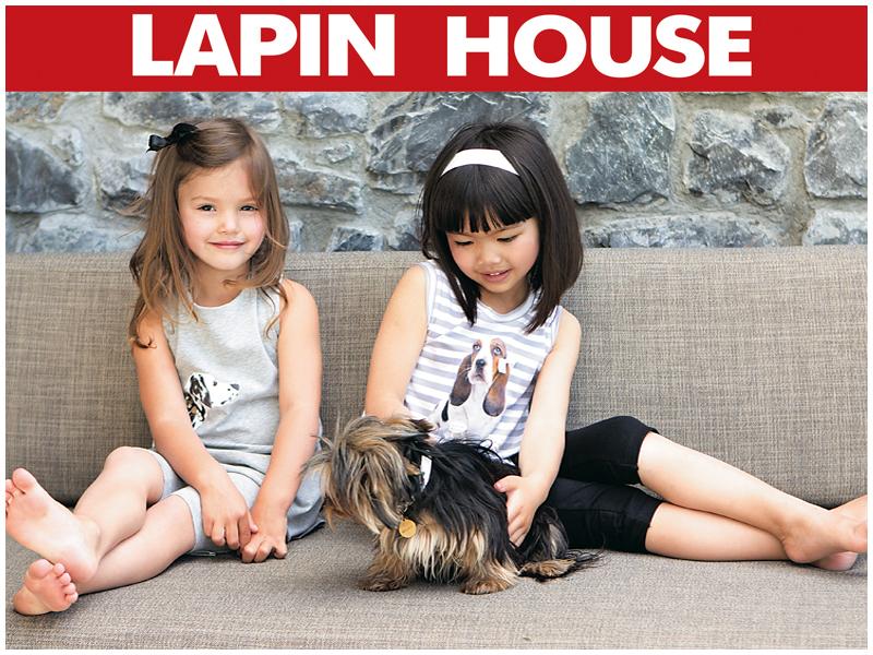 Lapin House: Интернет-магазин, официальный сайт, каталог Лапин Хаус