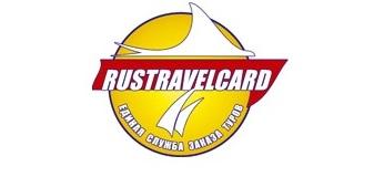 Rustravelcard