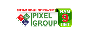 PIXEL GROUP