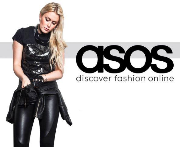 Интернет-магазин Asos.com. Асос: Официальный каталог скидок на русском