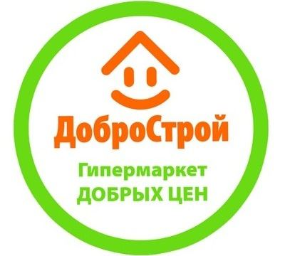ДоброСтрой Каталог товаров, Цены, Официальный сайт.