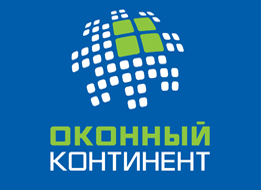 Оконный Континент - Официальный сайт. Москва.