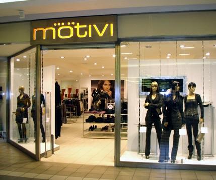 Мотиви: Каталог одежды 2016/2017 официального интернет-магазина  Motivi