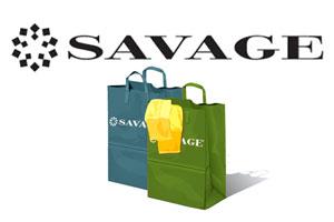 Саваж: Каталог одежды 2017/2018, официального интернет-магазина