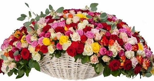Магазин FLOWERS-OASIS