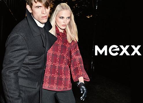 MEXX: Каталог распродаж официального интернет-магазина Мекс