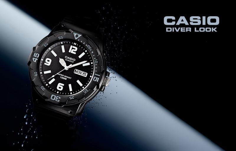 Касио Часы, Официальный сайт, Каталог. Casio Цены.