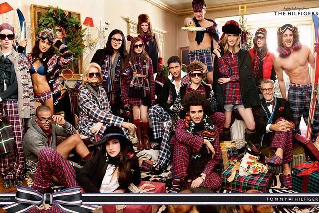 Одежда Tommy Hilfiger: Распродажа официального интернет-магазина