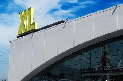 "XL - 3 ТЦ ""на Ярославке"""