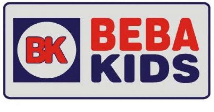 Беба Кидс: Официальный интернет-каталог распродаж детской одежды BebaKids