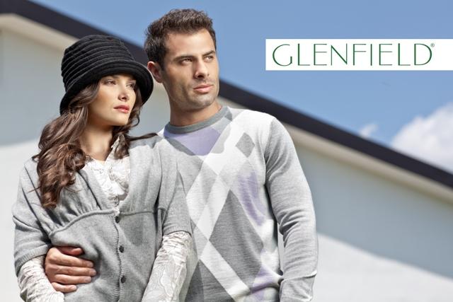 Гленфилд: Официальный сайт, каталог 2016/2017 GLENFIELD