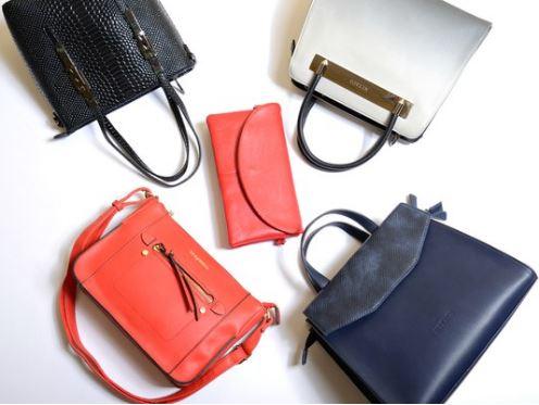 МОНРО - Стильные сумки со скидкой 20%