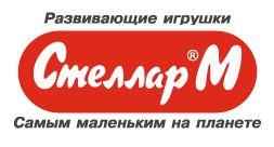 ДетМарт - Скидка 30% на игрушки ТМ Стеллар-М
